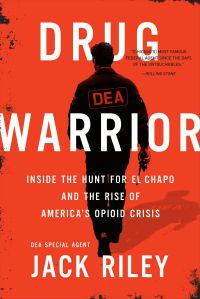 Image de couverture (Drug Warrior)