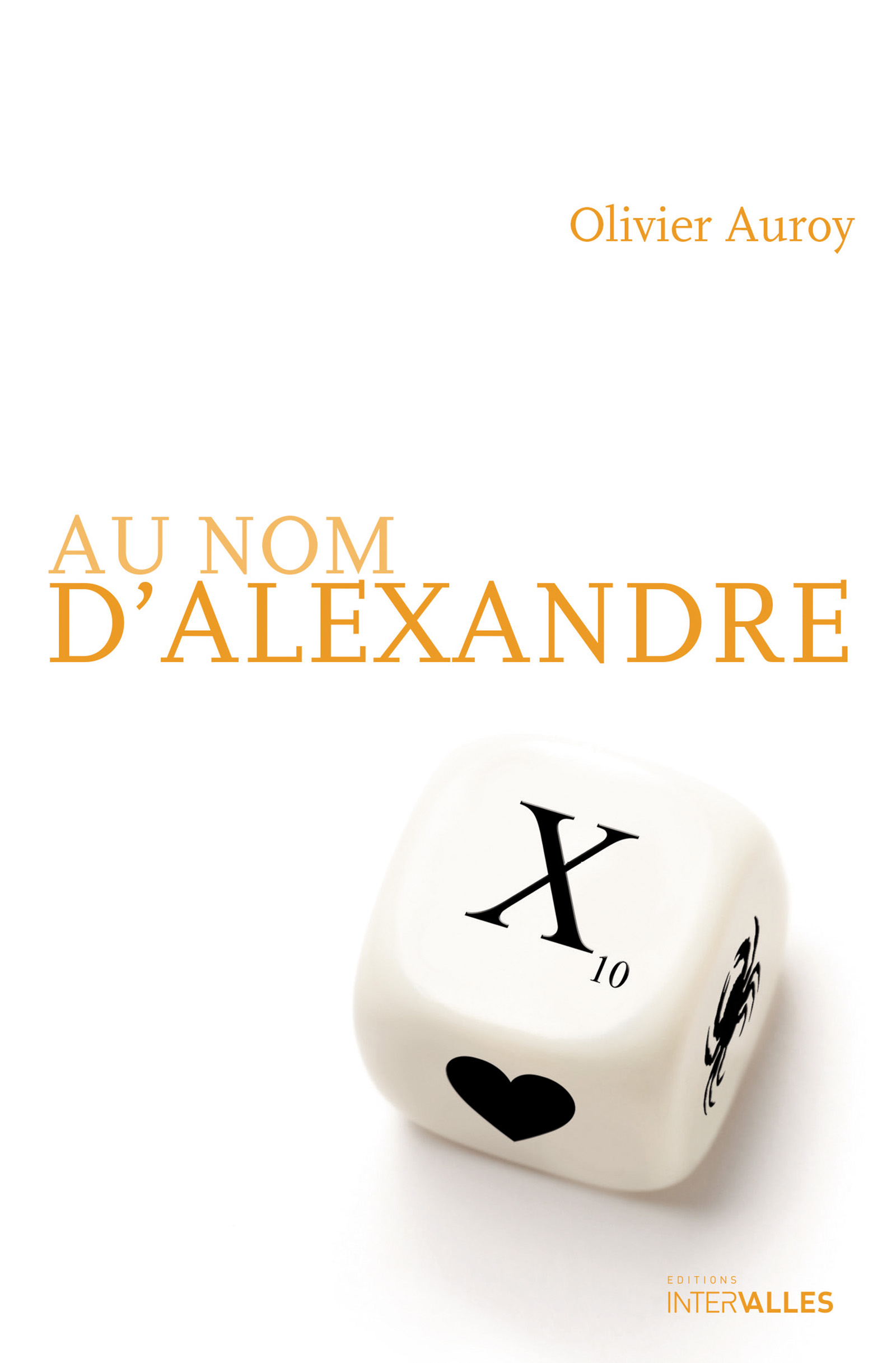 Au nom d'Alexandre