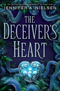The Deceiver's Heart (The Traitor's Game, Book 2)