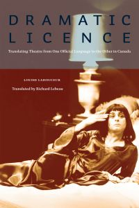 Dramatic Licence