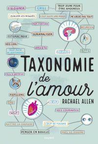 Image de couverture (Taxonomie de l'amour)