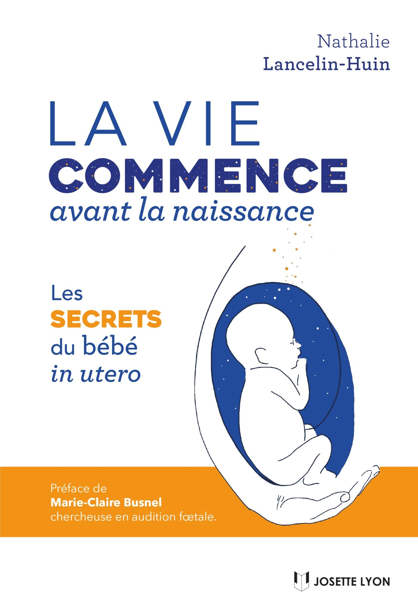 La vie commence avant la naissance