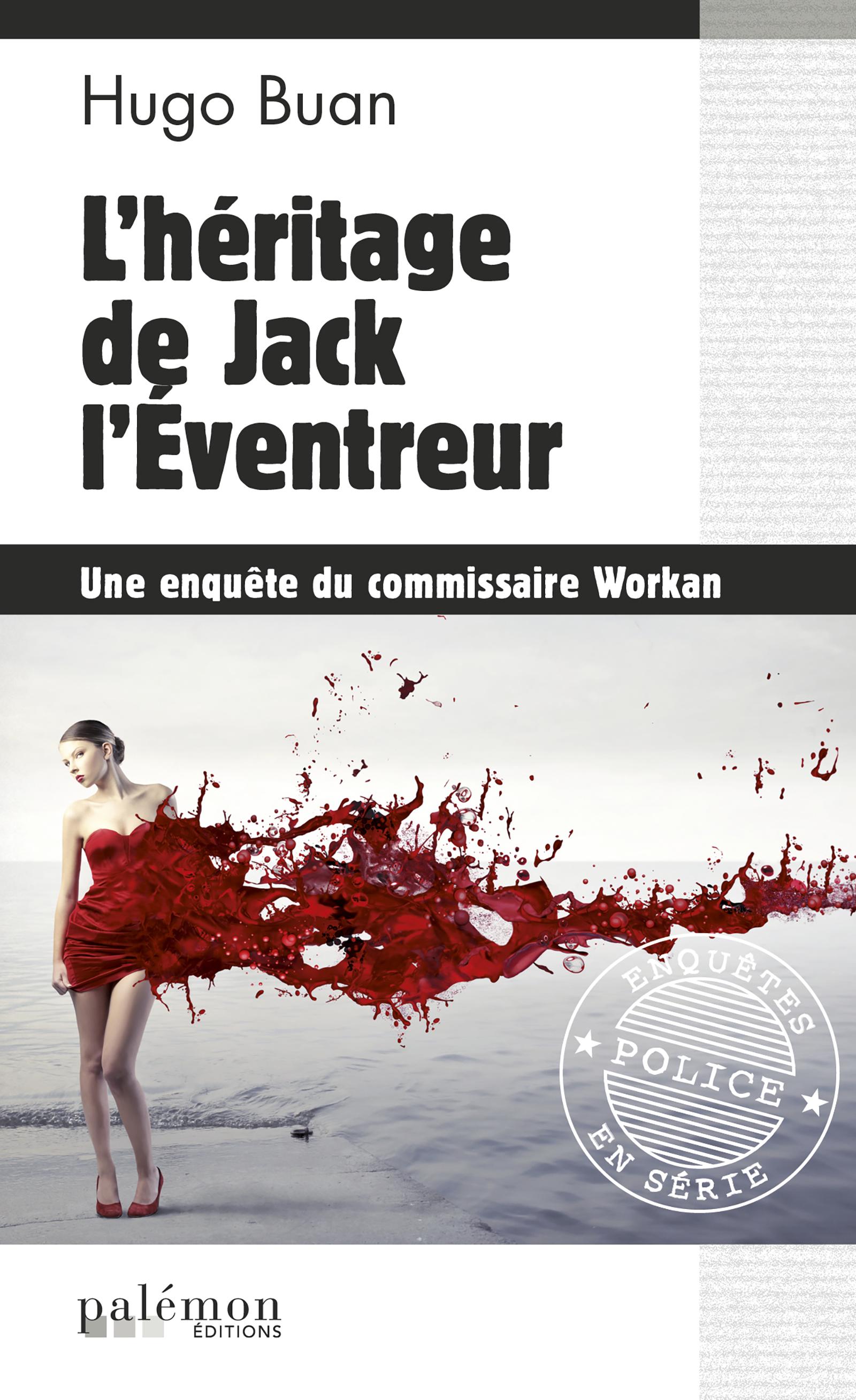 L'héritage de Jack l'Éventreur