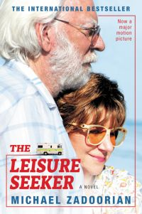 Image de couverture (The Leisure Seeker)