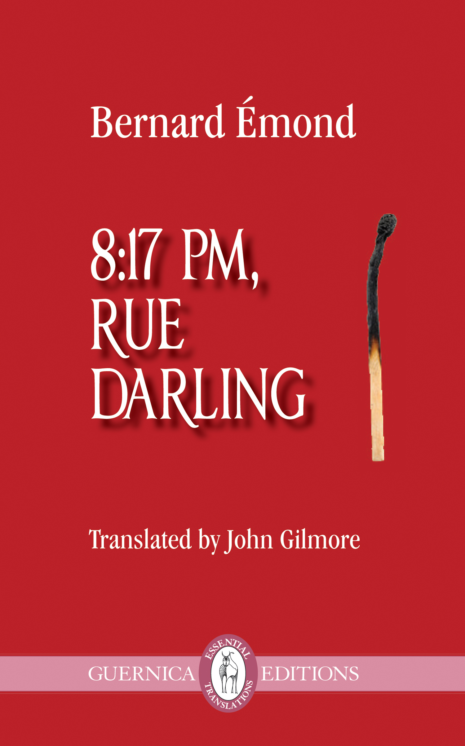 8:17 pm rue Darling