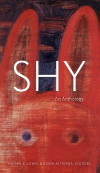 Cover image (Shy)