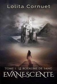 Image de couverture (Evanescente - Tome 1)