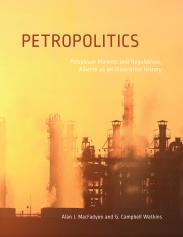 Petropolitics