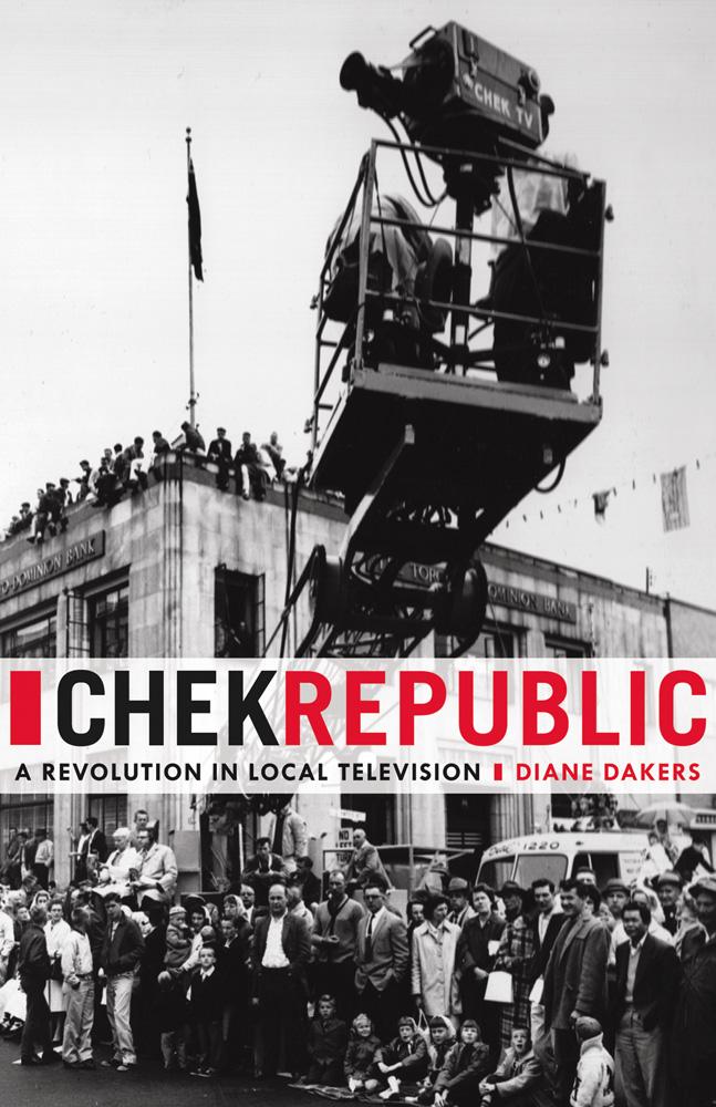 CHEK Republic