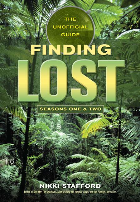Finding Lost - Seasons One ...