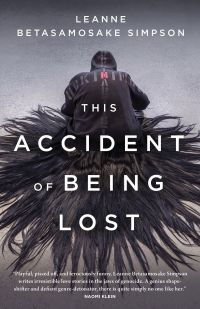Image de couverture (This Accident of Being Lost)