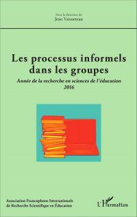 Les processus informels dans les groupes