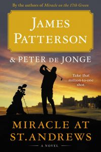 Image de couverture (Miracle at St. Andrews)