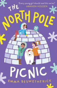 Image de couverture (The North Pole Picnic)