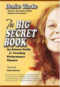 Cover image (The Big Secret Book)