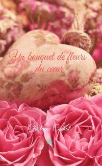 Un bouquet de fleurs du cœur