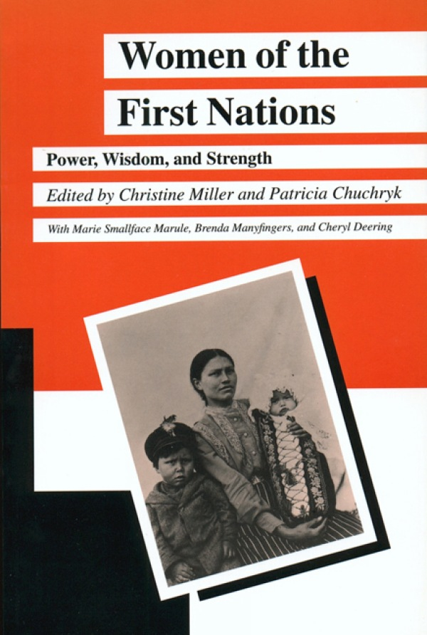 Women of the First Nations
