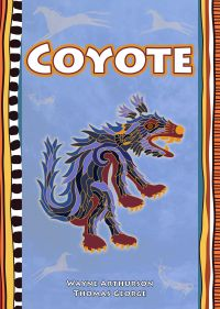 Cover image (Coyote)