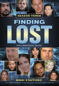 Finding Lost - Season Three