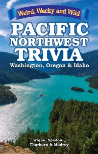Pacific Northwest Trivia