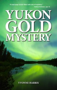 Yukon Gold Mystery