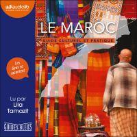 Image de couverture (Le Maroc)