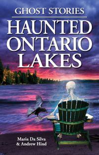 Cover image (Haunted Ontario Lakes)