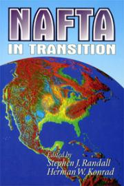 NAFTA in Transition