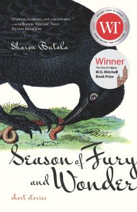 Cover image (Season of Fury and Wonder)