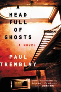 Image de couverture (A Head Full of Ghosts)