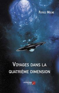 Image de couverture (Voyages dans la quatrième dimension)