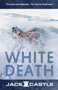 Cover image (White Death)