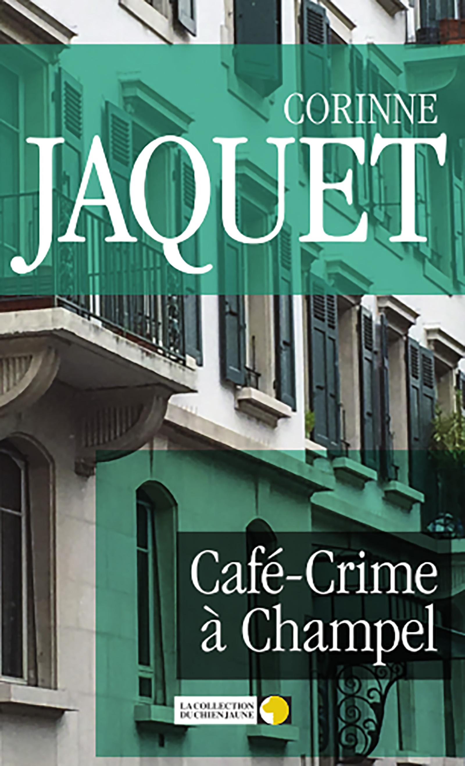 Café-Crime à Champel