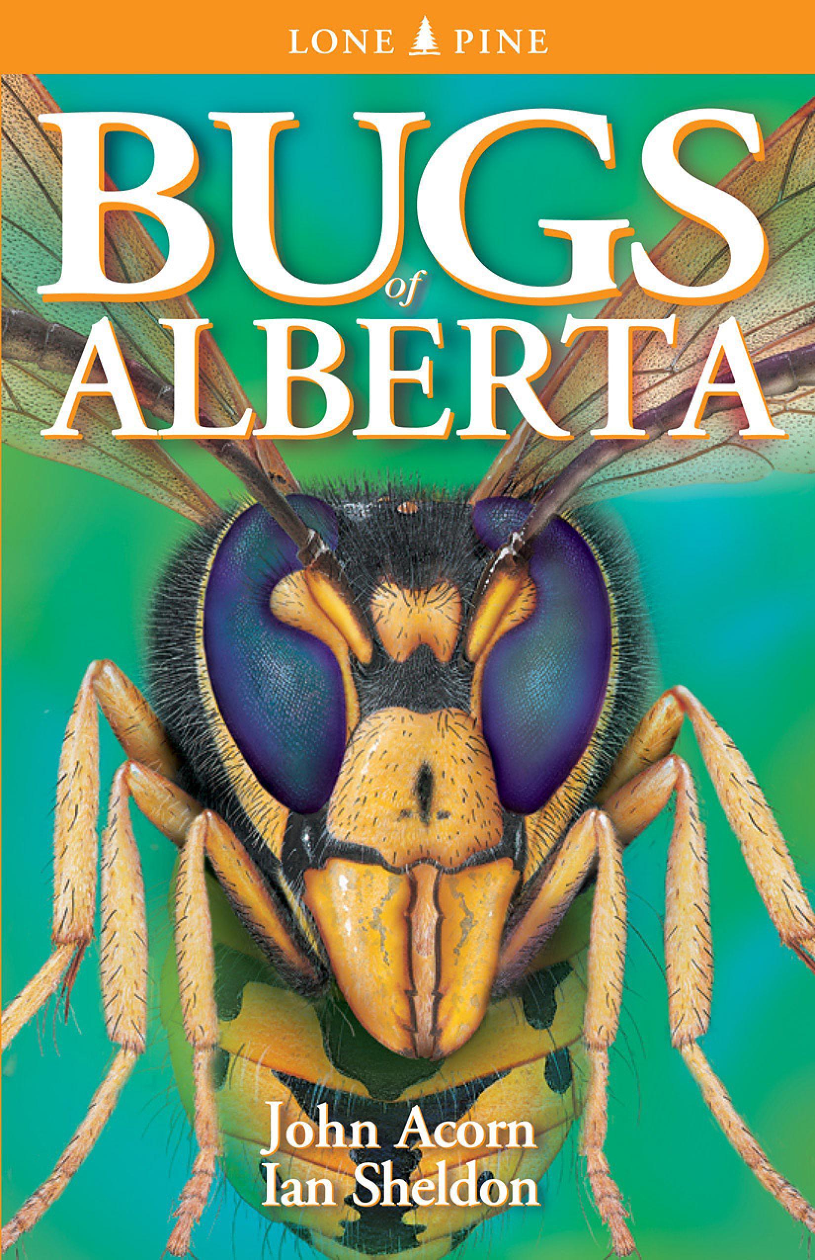 Bugs of Alberta
