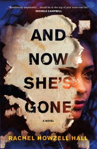 Image de couverture (And Now She's Gone)