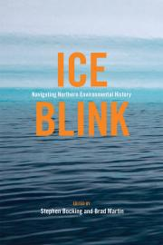 Cover image (Ice Blink)