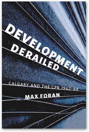 Development Derailed
