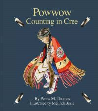 Cover image (Powwow Counting in Cree)