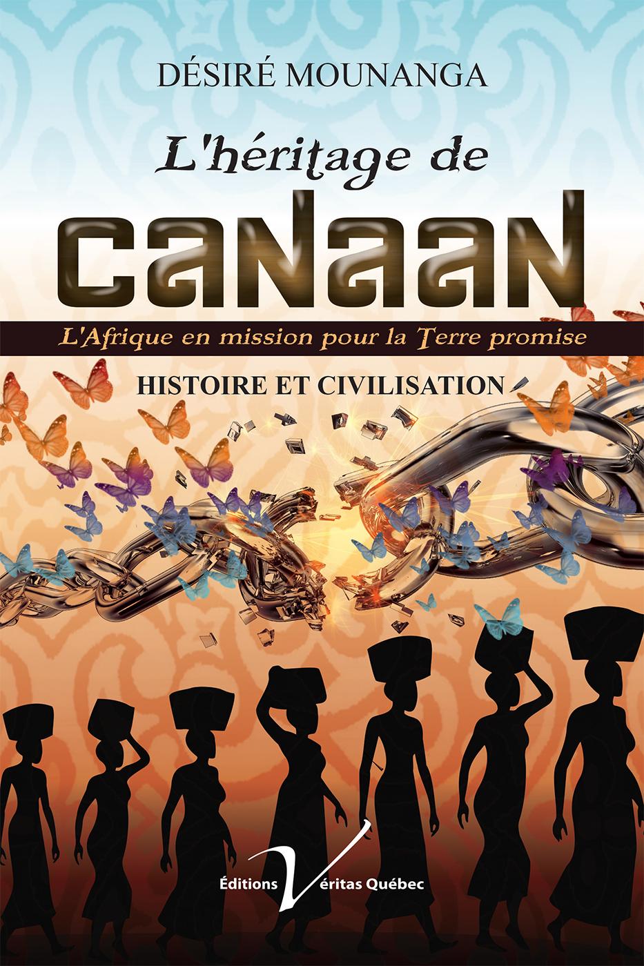 L'héritage de Canaan