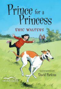 Image de couverture (Prince for a Princess)