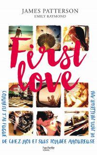 Image de couverture (First Love)