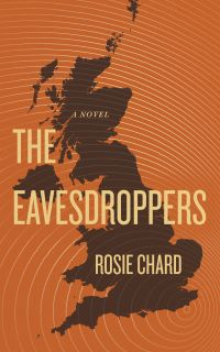 Cover image (The Eavesdroppers)