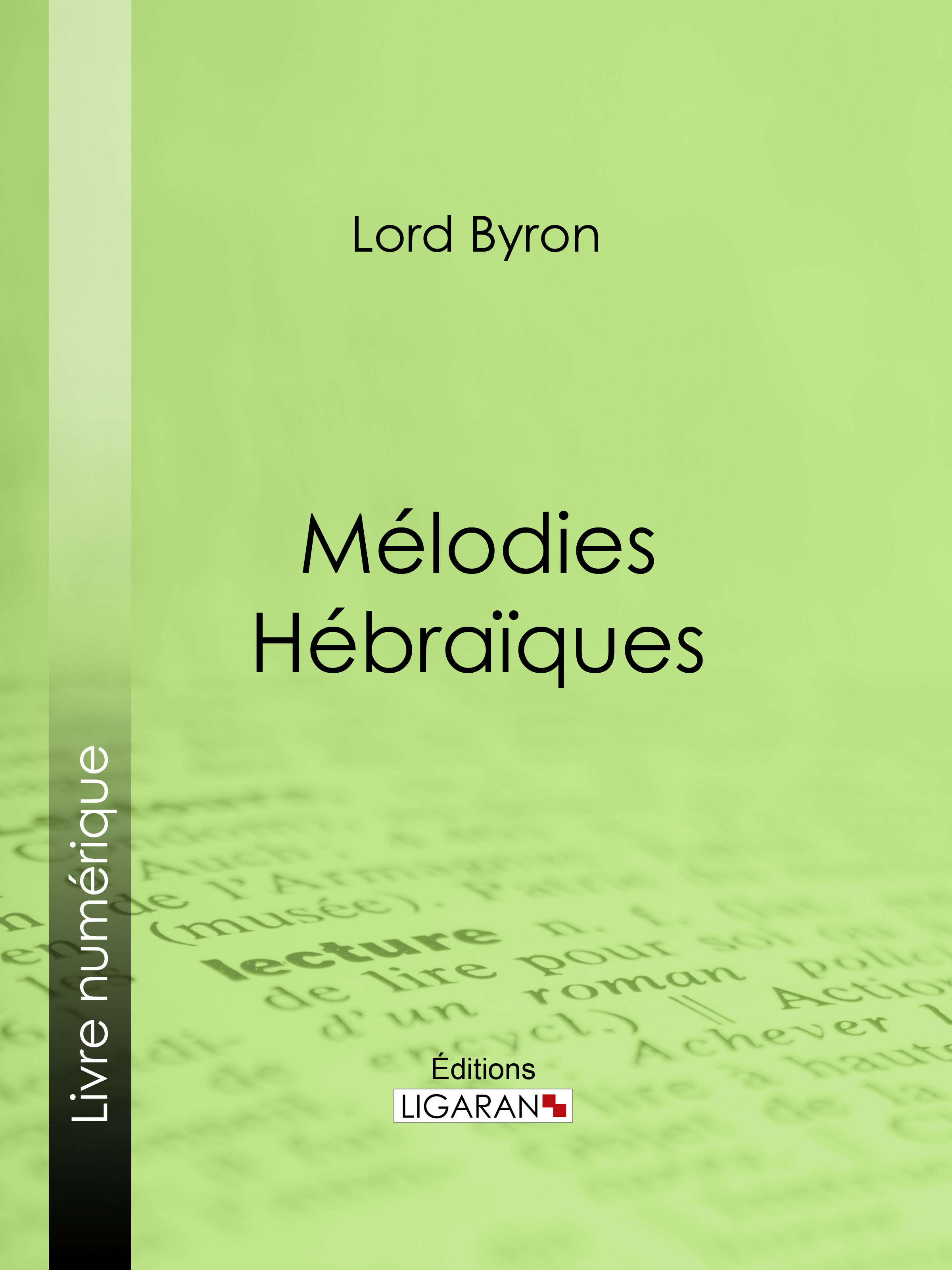 Mélodies Hébraïques