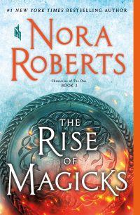 Image de couverture (The Rise of Magicks)