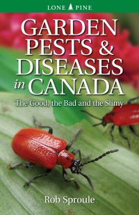 Garden Pests & Diseases in Canada