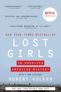 Image de couverture (Lost Girls)