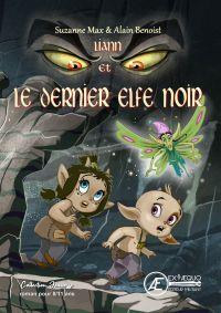 Cover image (Liann et le dernier elfe noir)