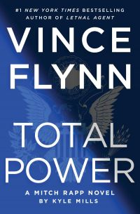Cover image (Total Power)