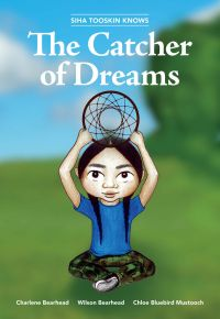 Cover image (Siha Tooskin Knows the Catcher of Dreams)