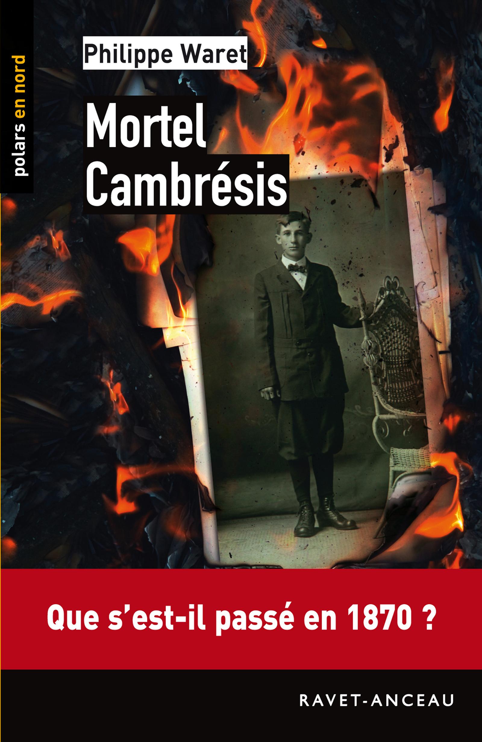 MORTEL CAMBRESIS